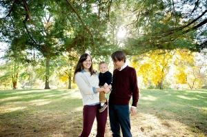 Isaac  Family 05
