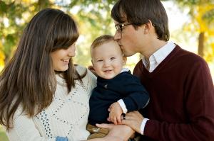 Isaac  Family 08