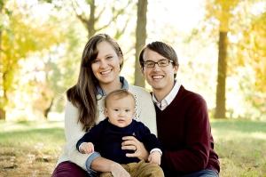 Isaac  Family 42