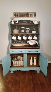 Project Diy Coffee Bar Levi Laura